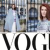 amber venz, vogue germany, schnati, rewardstyle, venzedits