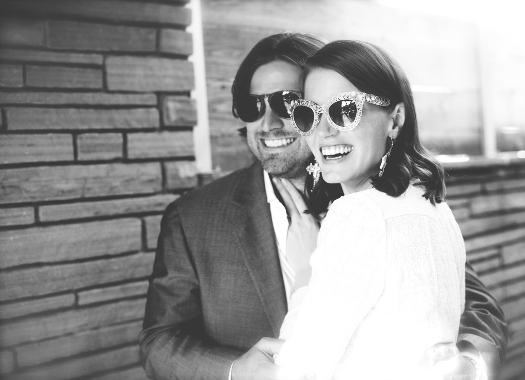 Amber Venz Baxter Box Engaged Wedding