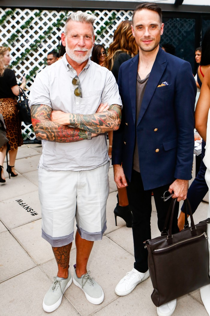nick wooster, rewardstyle, rsnyfw, nyfw