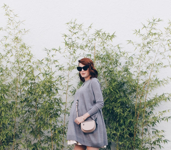 Amber-Venz-Box-Sweater-Dress